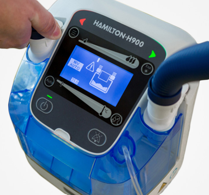 Hamilton Medical – HAMILTON-H900